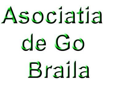 Asociatia de Go Braila